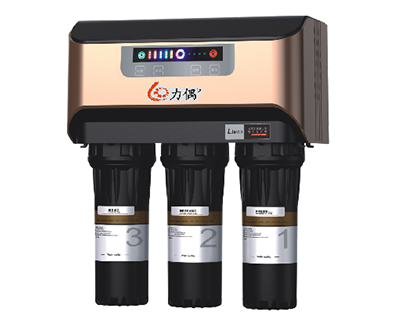 75GL6帶濾芯提醒純水機(B款)